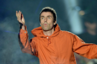 "Liam Gallagher Has a Better Name for U2: ""Bingo and His Naff Band"""