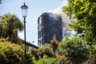 ?uestlove, Dua Lipa, Rita Ora and Others React to Deadly London Fire