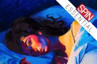 Review: Lorde Is a Visionary in the Dark on <i>Melodrama</i>