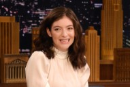 Lorde Admits Having Secret Instagram Account Dedicated to Reviewing Onion Rings