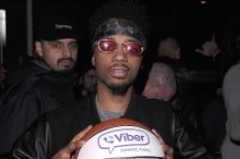 Viber X YesJulz NBA All-Star Game Party #AllStarVibes