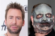 Nickelback Are Beefing With Slipknot