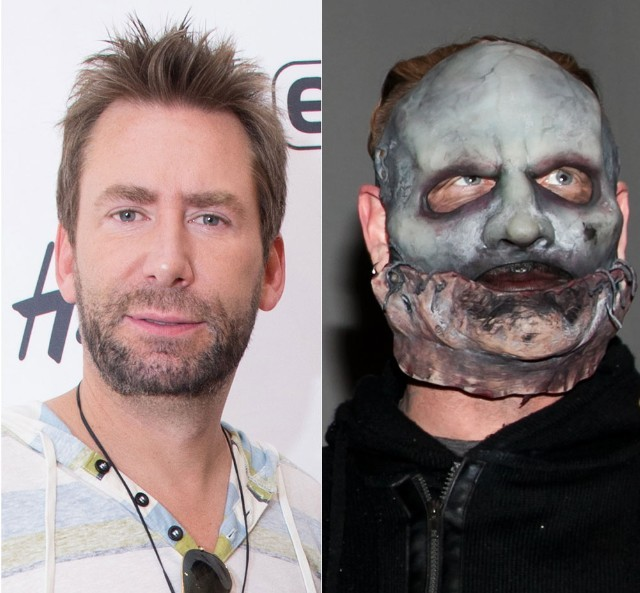 Nickelback Are Beefing With Slipknot Spin