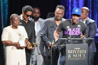 """Big Boi on Outkast/A Tribe Called Quest Album: """"It Definitely Was Happening"""""""