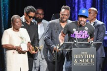 2016 ASCAP Rhythm & Soul Awards - Inside