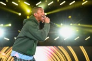 "Pharrell – ""Yellow Light"""