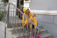 "Video: Pharrell – ""Yellow Light"""