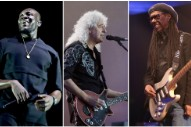 "Brian May, Niles Rodgers, Stormzy, Liam Payne & More Cover ""Bridge Over Troubled Water"" for Grenfell Tower Benefit"
