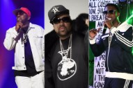 "Big Boi, Gucci Mane, and Pimp C's ""In the South"" Is a Pleasant Nostalgia Trip"
