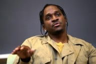 Pusha T Says His New Album Is Mostly Produced by Kanye West