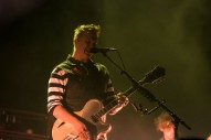 Queens of the Stone Age Tease New Album on Interactive New Website [UPDATE]