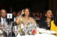 Rihanna Announces Dave Chappelle, Kendrick Lamar for 2017 Charity Gala