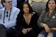 Kevin Durant Might Get a Ring But He'll Never Have Rihanna's Respect
