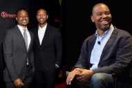 Michael B. Jordan, Ryan Coogler, and Ta-Nehisi Coates Are Teaming Up for a Movie