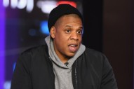 Jay Z Announces New Album <i>4:44</i>, Teases New Song &#8220;Adnis&#8221;