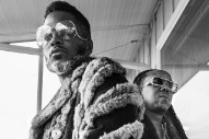 "Shabazz Palaces – ""When Cats Claw"""