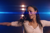 "Video: Sia's HIV Charity Single ""Free Me,"" Ft. Zoe Saldana and Julianne Moore"