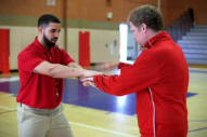 Watch Drake and Will Ferrell's NBA Awards Show Sketch
