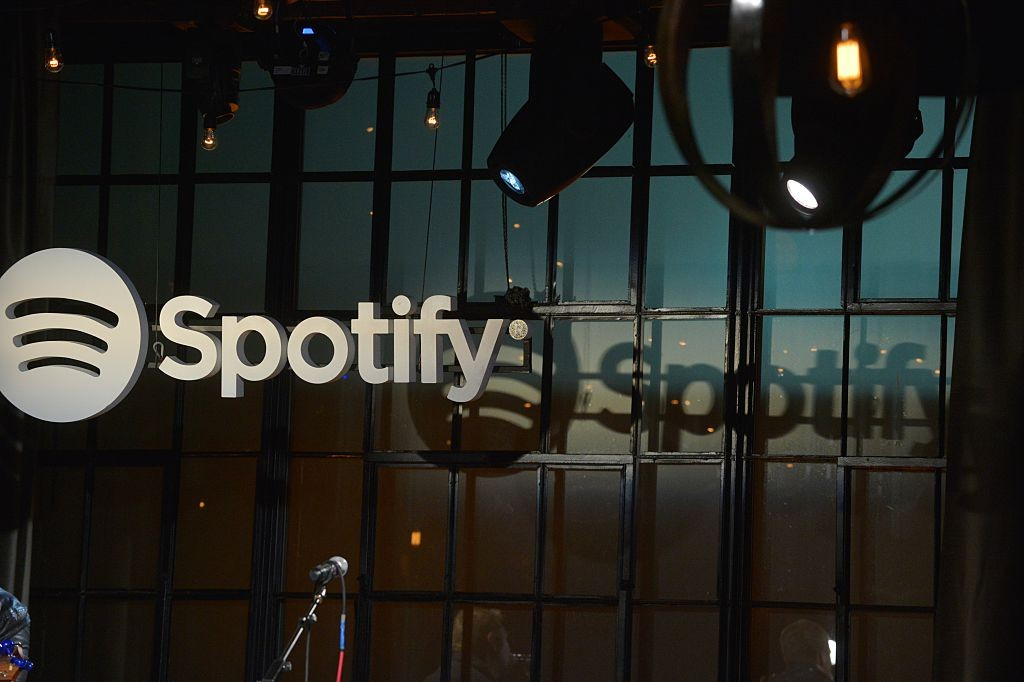 Spotify Will Test Paid Song Placement on User Playlists