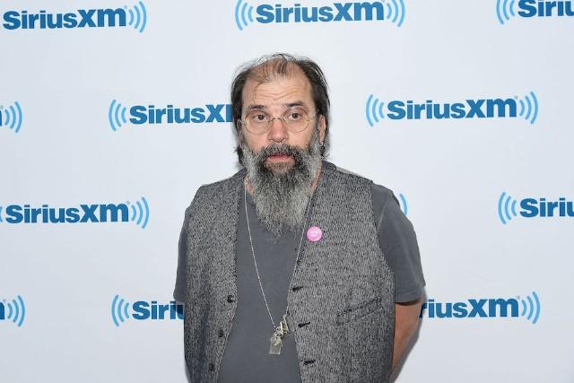 Celebrities Visit SiriusXM - June 12, 2017