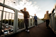 The Clientele Announce New Album <i>Music for the Age of Miracles</i>, Release &#8220;Lunar Days&#8221;
