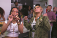 "Video: TLC – ""Way Back"" ft. Snoop Dogg"