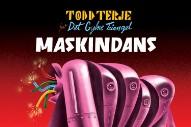 """Todd Terje – """"Maskindans"""" ft. Det Gylne Traingel"""