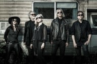 """Filthy Friends (R.E.M.'s Peter Buck, Sleater-Kinney's Corin Tucker) Announce Debut LP, Release """"The Arrival"""""""