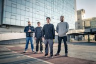"Mogwai – ""Party in the Dark"""