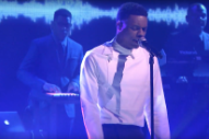 Watch Vince Staples Perform &#8220;Love Can Be&#8221; With Damon Albarn, Ray J, and Kilo Kish on <i>Fallon</i>