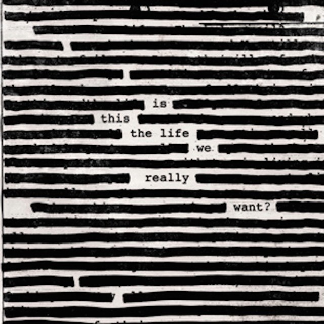 Stream Roger Waters' New Album Is This the Life We Really Want? | SPIN