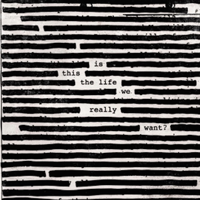 Stream Roger Waters' New Album Is This the Life We Really Want?