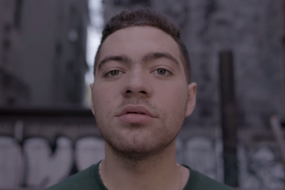 Ratking Pay Dark Tribute to Manhattan in \'Canal\' Video | SPIN