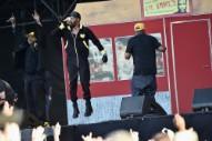 """Wu-Tang Clan – """"Don't Stop"""""""