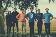 Pinegrove Launch Serialized <i>Command + S</i> Documentary About New Album
