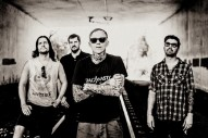 "Converge Are Back With Two New Songs: ""I Can Tell You About Pain"" and ""Eve"""