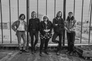 Stream Sheer Mag&#8217;s <i>Need to Feel Your Love</i>
