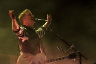 Queens of the Stone Age Debut New Song Snippet in Teaser for Upcoming World Tour