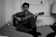 """Parquet Courts' Andrew Savage Announces Solo Album, Releases First Single """"Winter in the South"""""""