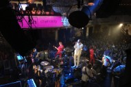 Arcade Fire&#8217;s Live Show Is Everything the <i>Everything Now</i> Promotional Campaign Isn&#8217;t