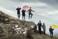 "Belle and Sebastian Are In Familiarly Moody Territory on ""We Were Beautiful"""