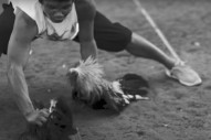 """Video: Dead Cross – """"Obedience School"""""""