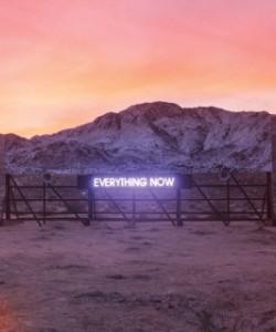 Stream Arcade Fire's New Album Everything Now