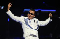 "Sadly, ""Gangnam Style"" Is No Longer the Most Streamed Video on YouTube"