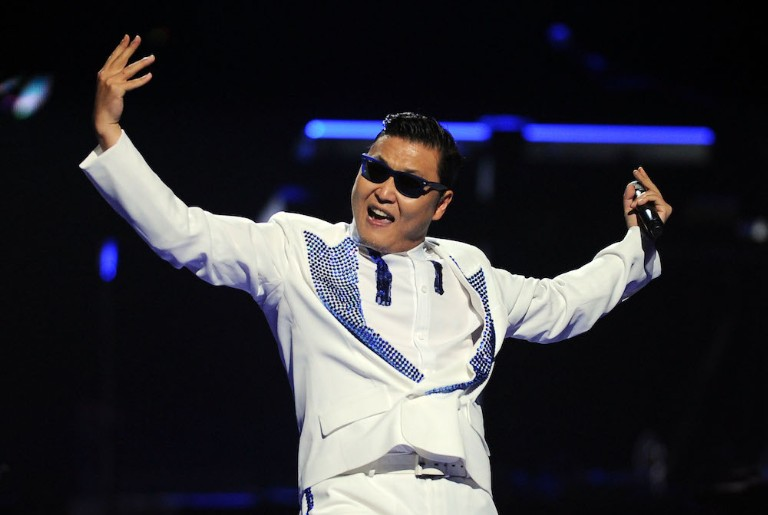 2012 iHeartRadio Music Festival - Day 1 - Show