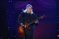 """David Crosby on Punk, The Talking Heads and The Velvet Underground: """"Pretty Much All Dumb Stuff"""""""