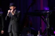 Leonard Cohen, Feist, BADBADNOTGOOD Make 2017 Polaris Short List