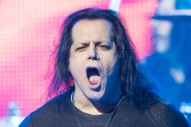 Danzig and Deafheaven Will Tour Select Dates Together