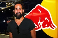 The Killers' Ronnie Vannucci Jr. Is Still Flattered the Strokes Liked His Band