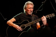 "Video: Roger Waters – ""Wait For Her"""
